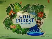 MSC Grandiosa - Wild Forest Aquapark