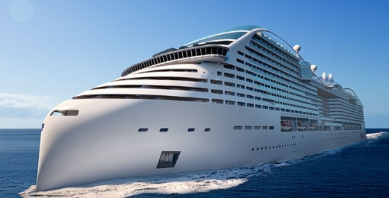 MSC World Class - MSC Europa