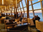Observation Lounge - Norwegian Encore