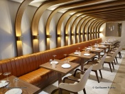 Onda restaurant - Norwegian Encore