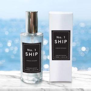 ShipNo1 - Scarlet Lady parfum - Virgin Voyages
