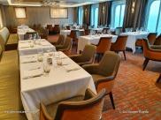 Taste restaurant - Norwegian Encore