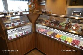 The Bake shop - Norwegian Encore