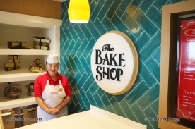 The Bake shop - Norwegian Encore