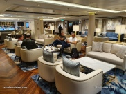 The Haven bar - Norwegian Encore