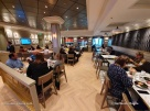 The Local restaurant - Norwegian Encore