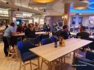 The Local restaurant - Norwegian Encore