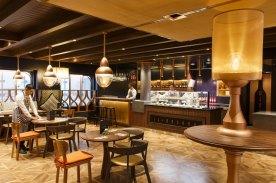Costa Smeralda - Il Bacaro restaurant-bar