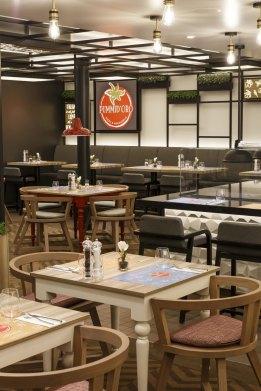 Costa Smeralda - Pizzeria Pummid'oro