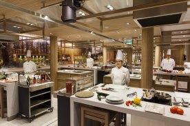 Costa Smeralda - Restauran LAB