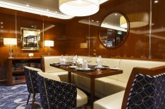 Costa Smeralda - Restaurant Bellavista