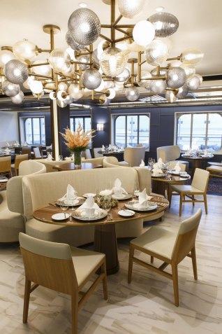 Costa Smeralda - Restaurant Panorama