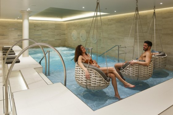 Costa Smeralda - Spa Thalasso