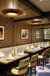 Costa Smerlada - Restaurant Rugantino