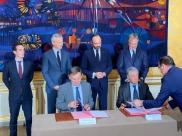 2020-01-20_Signature MSC Croisières Chantiers Atlantiques