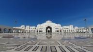 Abu Dhabi - Qasr Al Watan
