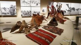 Doha - Musée National du Qatar