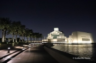 Doha - Qatar - MIA - Museum of Islamic Art