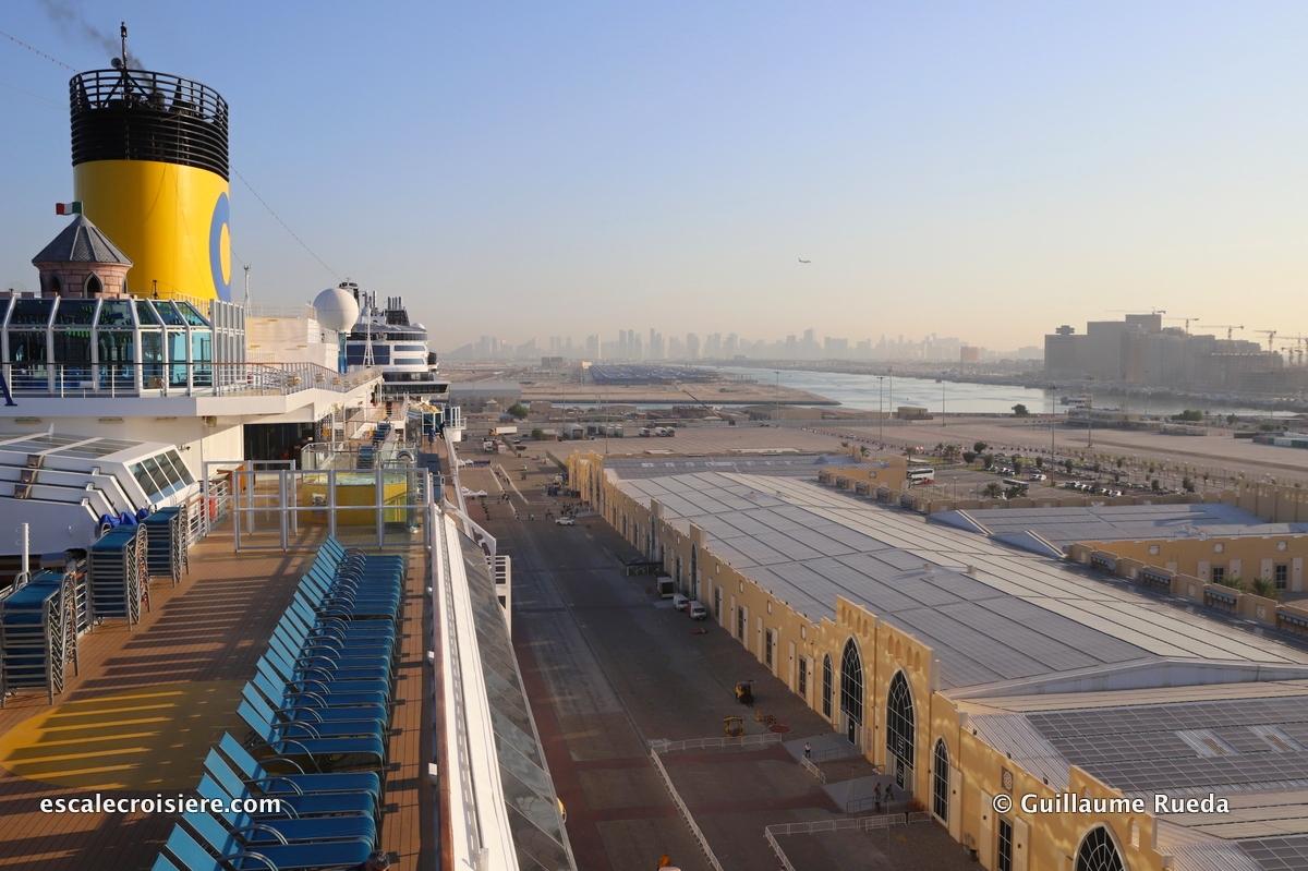 Dubai - Costa Diadema