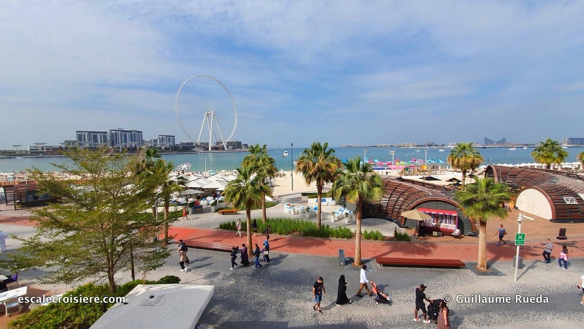 Dubai - JBR Beach