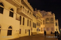 Mascate by night