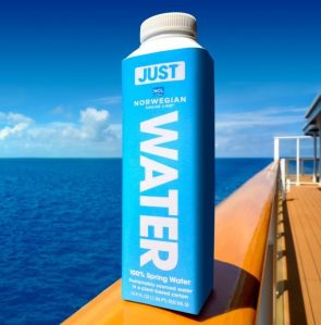 Just Good Water - NCL