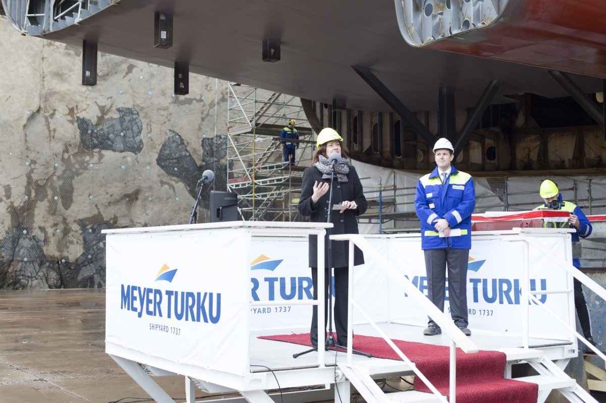 Minna Arve_Maire de Turku - Costa Toscana