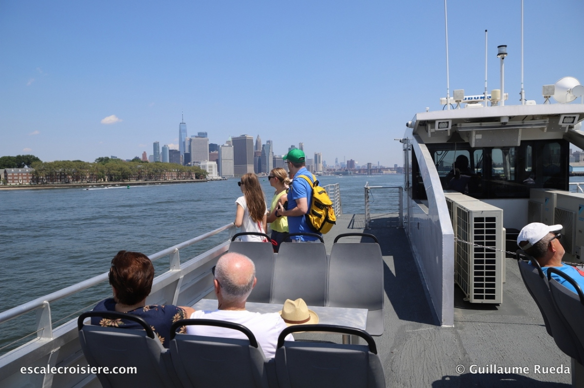 New York City Ferry
