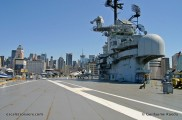 USS Intrepid - New York