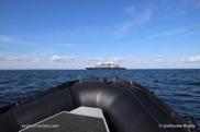 île de Groix - Le Jacques Cartier - Ponant