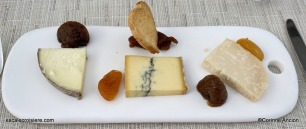 Menu - Restaurant - Ponant - Le Jacques Cartier