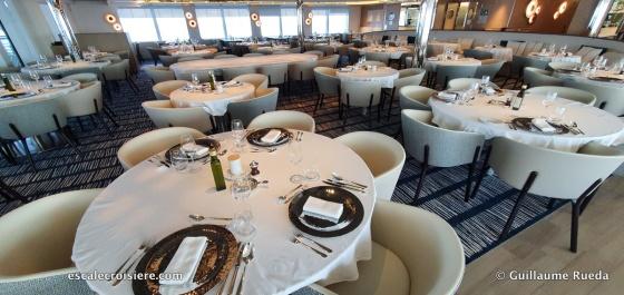 Restaurant - Le Jacques Cartier - Ponant (3)