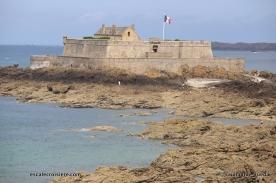 Saint-Malo - Petit Bé