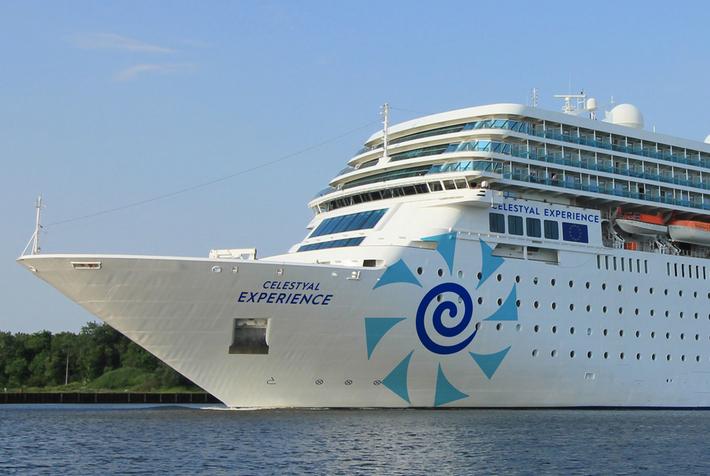 Celestyal Experience - Celestyal Cruises