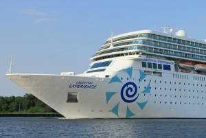 Celestyal Experience - Celestyal Cruises - Photo © Celestyal Cruises