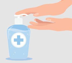 Costa protocole sanitaire - désinfection
