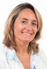 Sophie Primas - présidente de la commission des affaires économiques - Photo DR