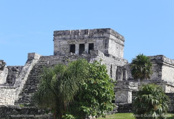 Tulum - Mexique