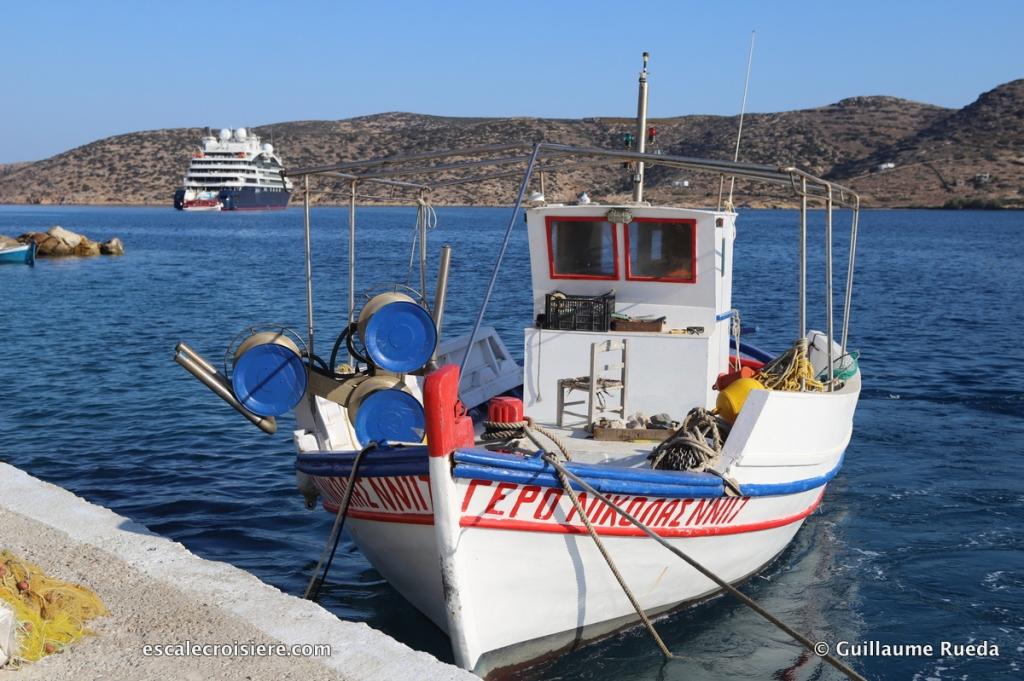 Amorgos - Grèce