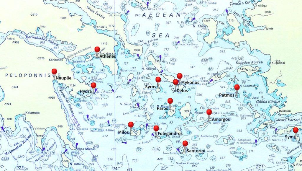 Carte-Grece 2021-Le Bougainville