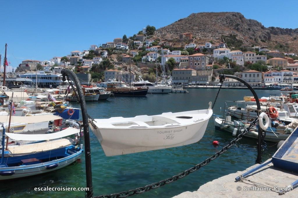 Hydra - Grèce