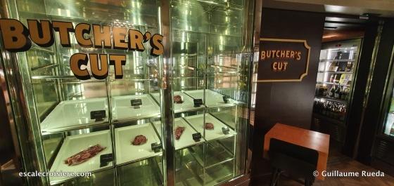 MSC Seaside - Butcher's Cut