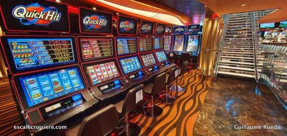 MSC Seaside Casino