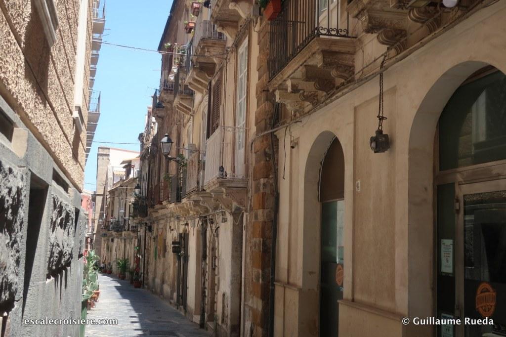 Ortigia - Syracuse