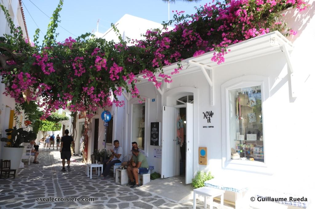 Paros - Grèce