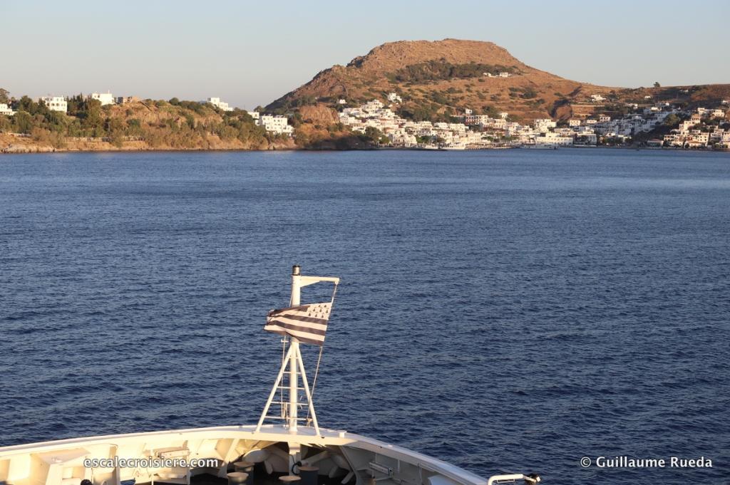 Patmos - Grèce