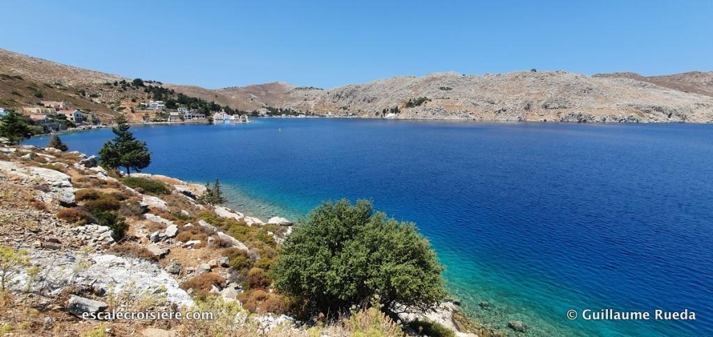 Simy - Grèce