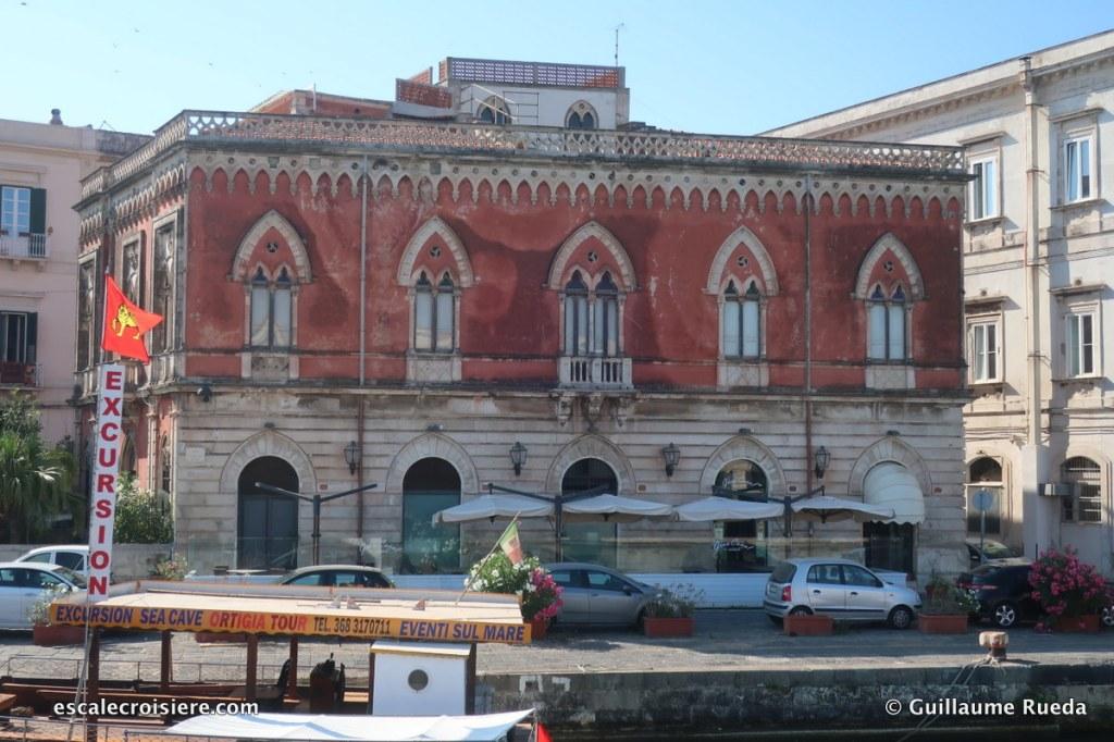 Syracuse - Ortigia