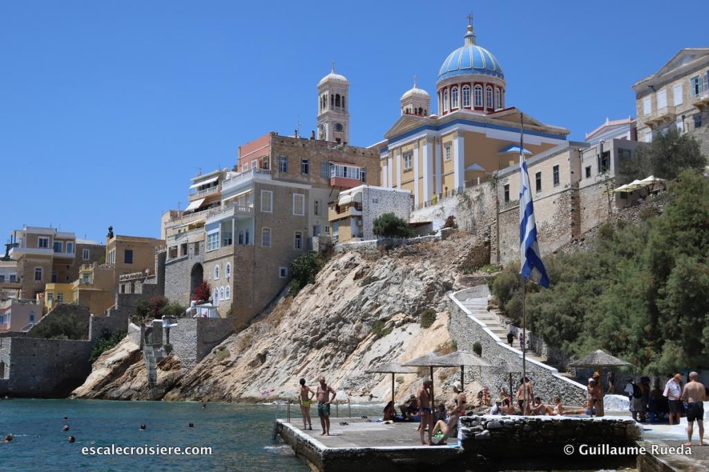 Syros - Grèce