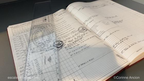 Journal de bord - Le Commandant Charcot - Pole Nord